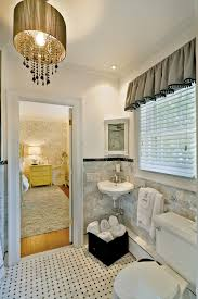 Small Bathroom Chandeliers 8 Ideas To Makeover Your Bathroom For Fall