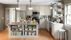 Kitchen Furniture Cabinets Select Your Kitchen Style Martha Stewart