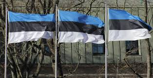 Estonian Flag Estonia To Mark The 100th Anniversary Of Finland Lithuania