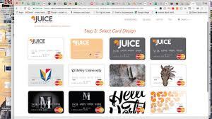 custom prepaid cards custom prepaid card process