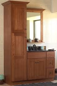bathroom agreeable mission linen cabinet bathroom rustic