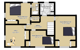 Master Suite Floor Plans Addition by Floor Plan Current U0026 Future 12 Oaks