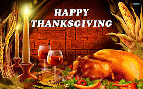 happy thanksgiving to all our friends around the world beginnerstech