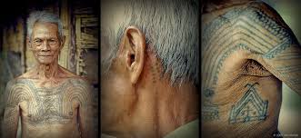 lars krutak the last kalinga tattoo artist of the philippines
