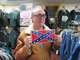 State Of Maine Flag Maine And Boston Lewis Black
