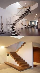 Difference Between Contemporary And Modern Interior Design The Differences Between Modern And Contemporary Stairs The