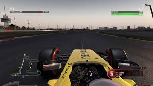 renault china f1 2016 renault china hotlap 3 youtube