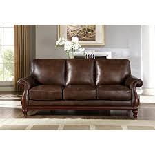 Amax Leather Furniture High Quality Top Grain Leather At Italian Top Grain Leather Sofa Wayfair
