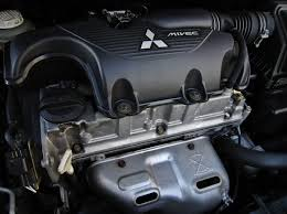 mitsubishi orion engine wikipedia