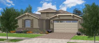 white oak reserve at queen creek station by fulton homes