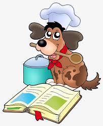 apprendre a cuisiner gratuitement le chien d apprendre à cuisiner cuisinier cuisiner dans la
