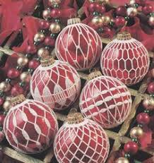 marvelous metallics accent your metallic christmas ornaments with