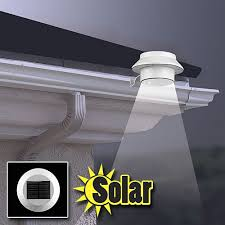 Security Light Solar Powered - best 25 solar powered outdoor lights ideas on pinterest solar