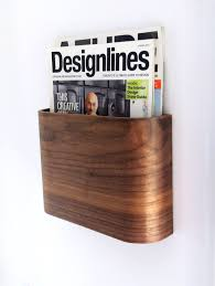 home decor magazines toronto home decor cozy wall mount magazine rack to complete rack hung