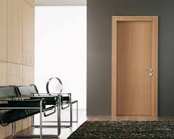doors modern wood plastic door contemporary reliability door