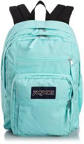 aqua amazon com jansport big student backpack aqua dash 34l clothing