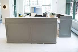 Kimball Office Desk Senator Reception Desks From Kimball Office Architonic