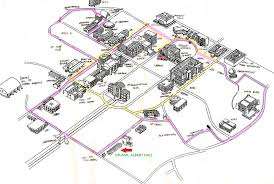 Wright State University Campus Map by Archaeological Studies Program University Of The Philippines