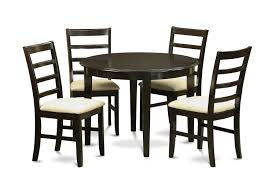 Bar Set For Home by Best 493319487848 Round Kitchen Table Sets For 4 With Image