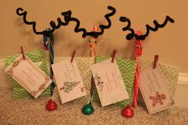 christmas goody bags x0susiep0x working who doesn t time for crafts