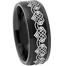 titanium colored rings images Titanium black color jpg