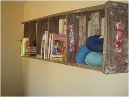Short Ladder Bookcase by Rustic Old Ladder Shelf Design Ideas U2013 Modern Shelf Storage And