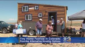 Tiny Home Colorado by Colorado Festival Looks To Attract People Interested In Tiny Homes