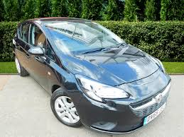 used vauxhall corsa diesel for sale motors co uk