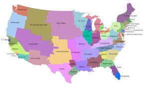 usa map states new us map states equal population fiftystateswithequalpopulatio