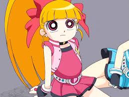 powerpuff girls instances character fudge yeah cartoon