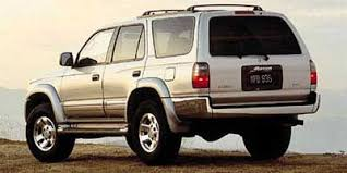 1997 toyota 4runner parts and accessories automotive amazon com
