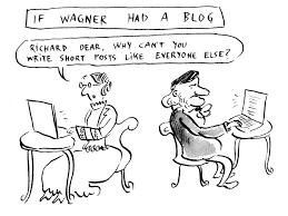 classical cartoon at noon if wagner had a blog deceptive