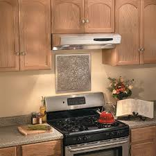 non wood kitchen cabinets ideas unique decor stream nutone range hoods for kitchen