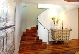 Curved Handrail Curved Wood Flooring U2013 Jdturnergolf Com