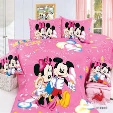 Minnie Mouse Single Duvet Set Most Beautiful Minnie Mouse Twin Bed Frame Twin Bed Inspirations