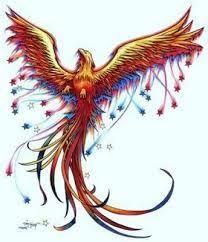 free for all phoenix tattoo poll tattoos pinterest phoenix