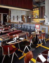 heimat küche bar 25hours hotel hafencity eröffnet neues hotel in hamburg leinen