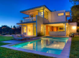swimming pool house plans modern house plans with pool homes floor plans