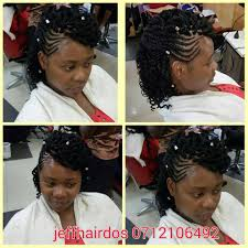 kenyan braids and weave hairstyles home facebook