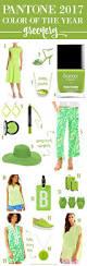 pantone 2017 colors how to wear pantone greenery diary of a debutante