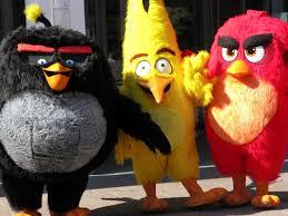 angry birds u0027 maker rovio plans ipo wsj