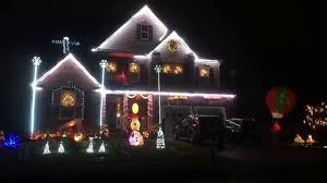 christmas lights 2016 youtube