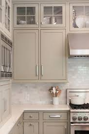 Glass Door Kitchen Wall Cabinet Kitchen White Kitchen Cabinets With Glass Doors Contemporary