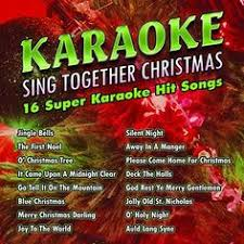 printable karaoke christmas party by amysstationeryshoppe on etsy