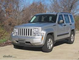 jeep liberty tow hitch trailer hitch installation 2011 jeep liberty etrailer com
