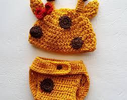 Giraffe Halloween Costume Baby Giraffe Etsy