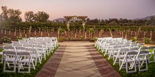 wedding venues in temecula lorimar vineyards and winery unveil
