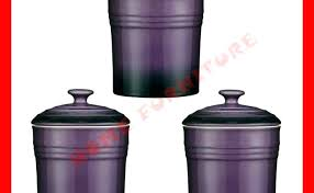 purple kitchen canister sets purple canister set purple kitchen canisters medium size of canister