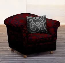Caravan Upholstery Fabric Suppliers Luxury Soft Floral Swirl Chenille Flower Upholstery Sofa Curtain