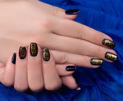 subtlety and elegant nails designs for special occasions